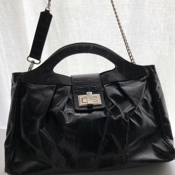 Kooba Handbags - VINTAGE leather kooba bag